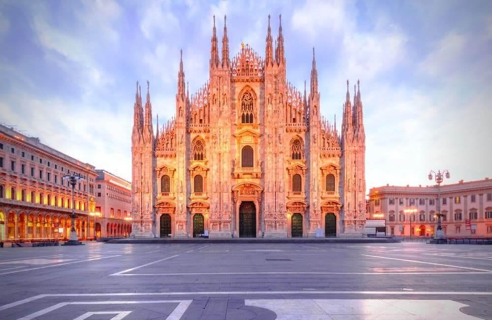 Duomo, Milan Cathedral