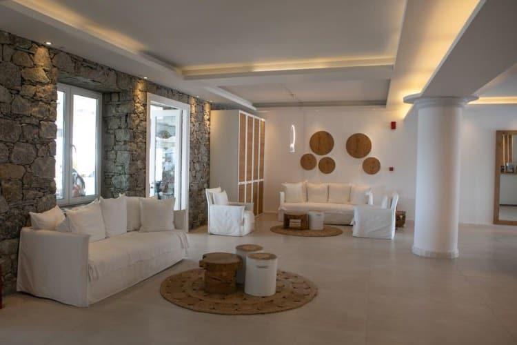 Akrogiali Hotel Mykonos