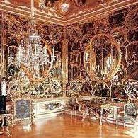 Mirror Cabinet.