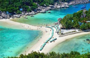 Things to do in Koh Tao with kids