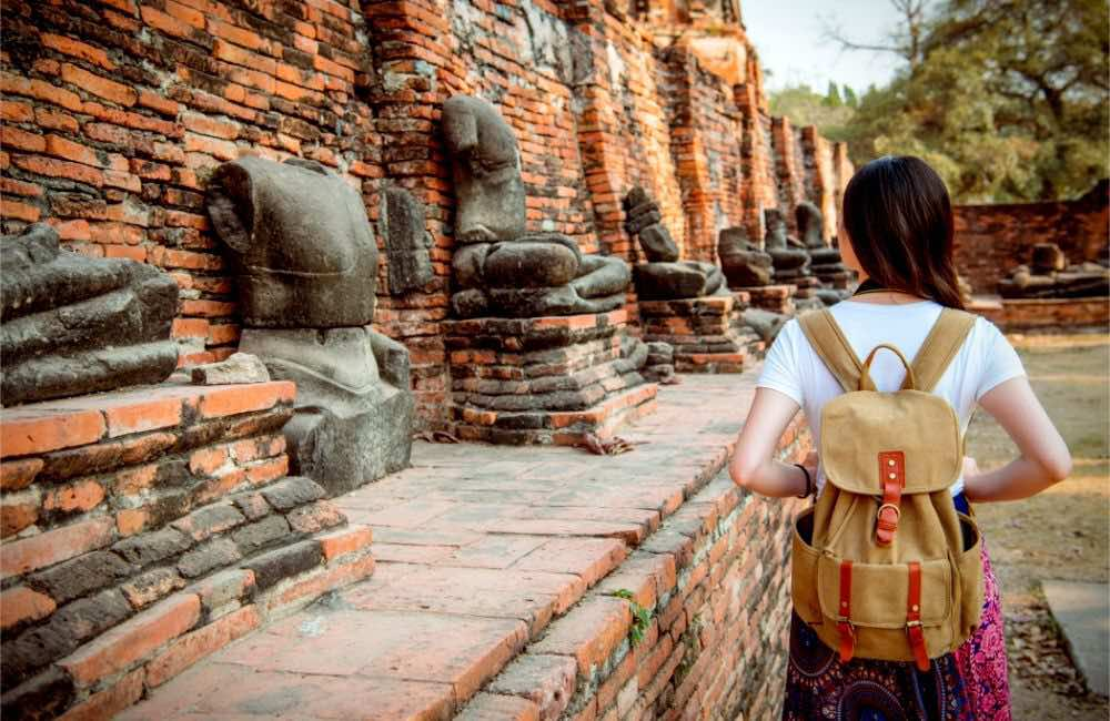 Great tips to go backpacking in Southeast Asia