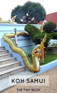 Koh Samui. Thailand.