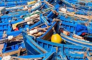 How to spend 2 dun days in Essaouira