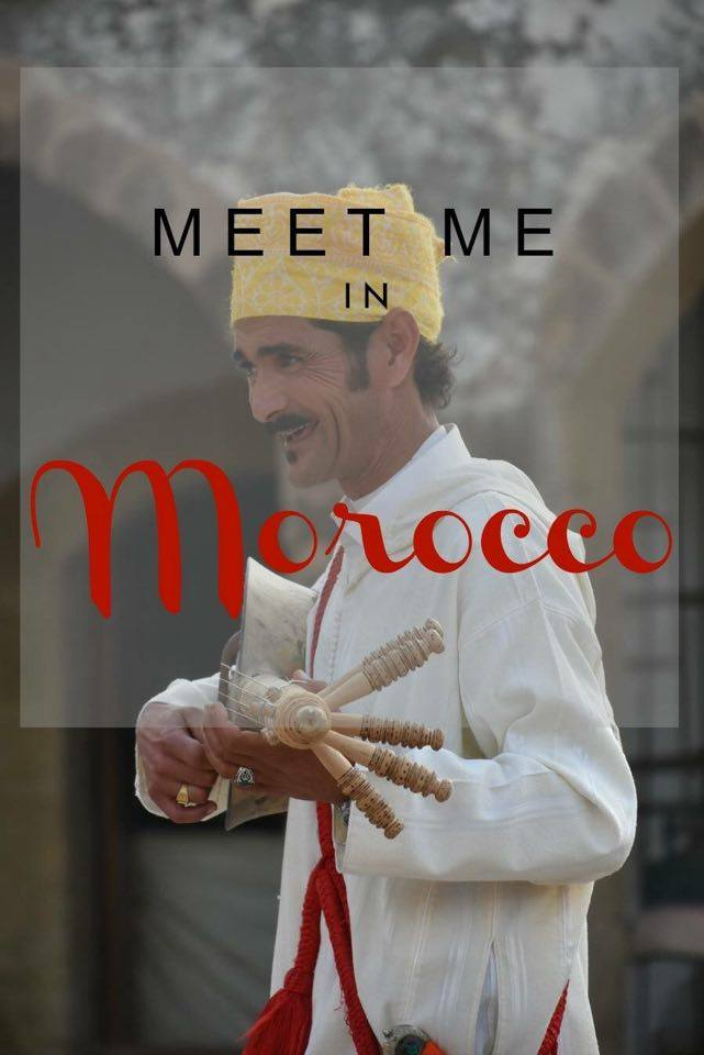 Meet_me_in_Morocco - Moroccan musician