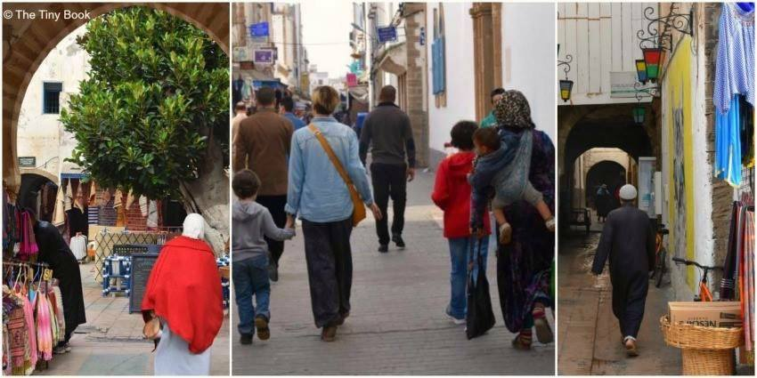 People from Essaouira