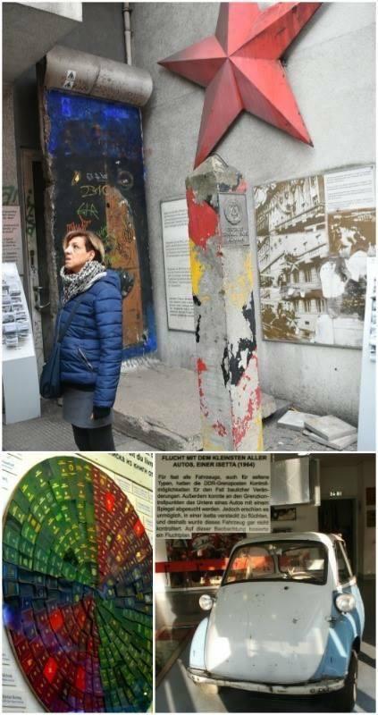Berlin History . World War II streets of Berlin