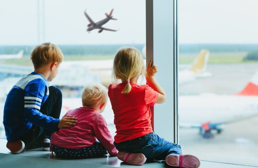 11 Great reasons for kids to travel