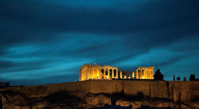 Tips Greece May