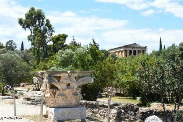 Agora Athens