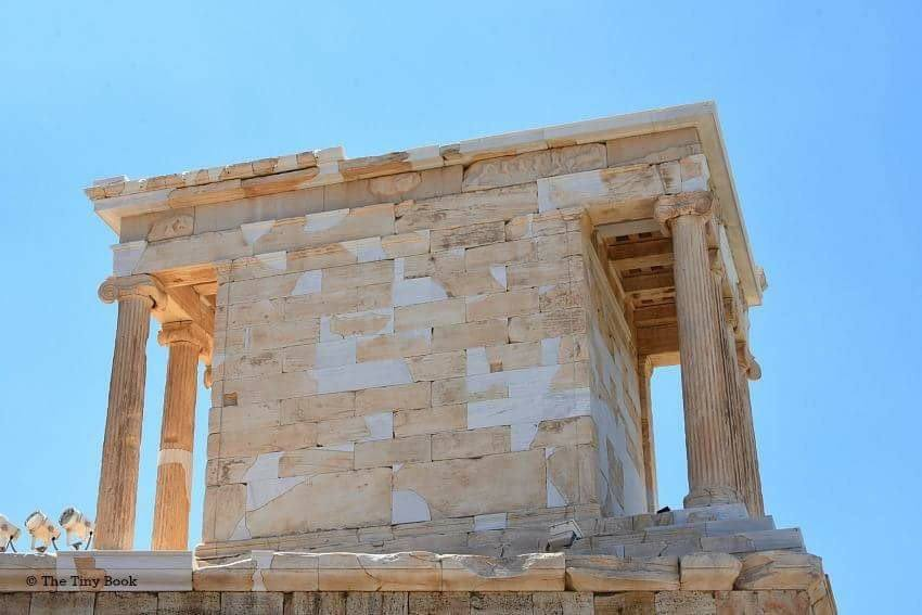 Mythological Tour of Athens. A walking tour of Ancient Athens.
