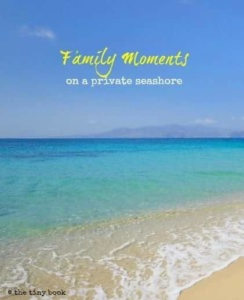 Family Moments in Greece - The Aegean