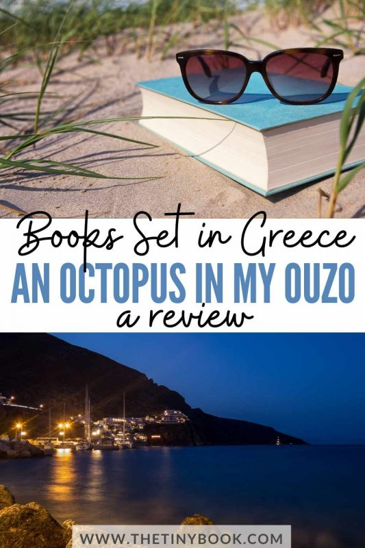 An Octopus in my Ouzo Book Review