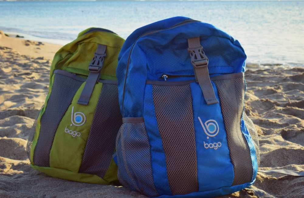 Bago Bag travel bag