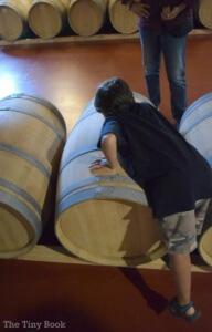 Wines of Crete.