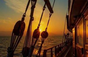 RUISE PORTS GREECE - SHIP