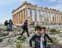 Athens one day Tour