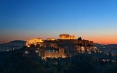 Best Things to do in Athens at Night
