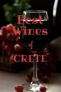 Lyrarakis Winery, The Wine Tasting Experience of Crete