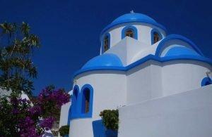 GREECE - DODECANESE - LIPSI