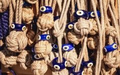 Superstitions in Greece: A touch of luck to end the year