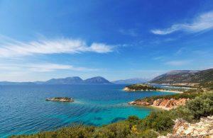 GREECE - SEA - LANDSCAPE