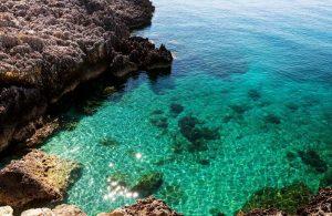 GREECE - SEA - COVE