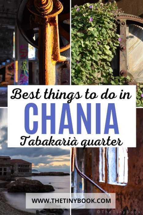 Tabakaria Chania