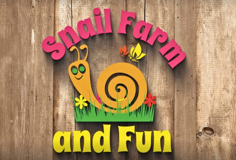 Snail farm and fun crete