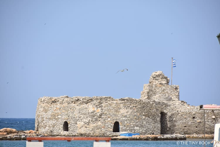 Fortress of Naoussa