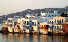 Mykonos for Families: Things to do in Mykonos with kids