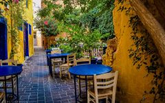 10 Magical Things to Do in Splantzia, Chania