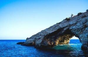 GREECE - CRETE - GAVDOS ISLAND