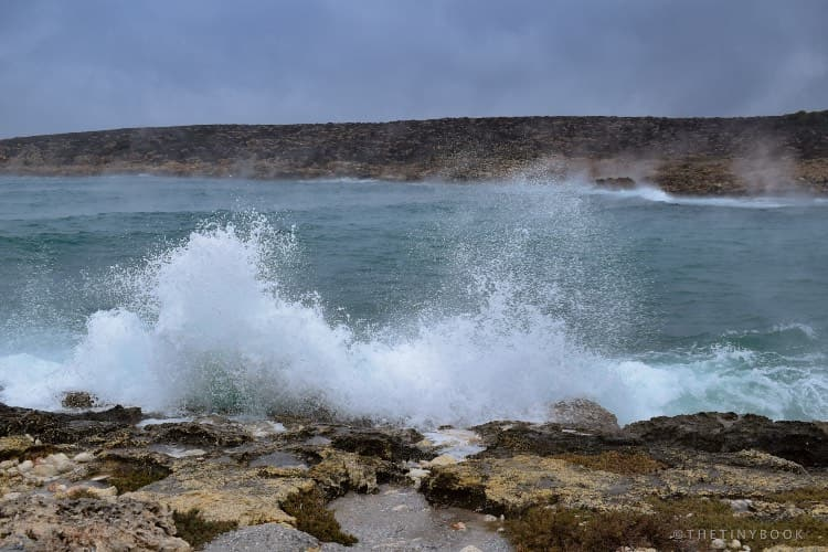 Agios Onoufrios Beach Chania