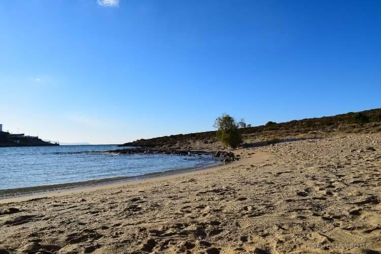 Agios Onoufrios Beach
