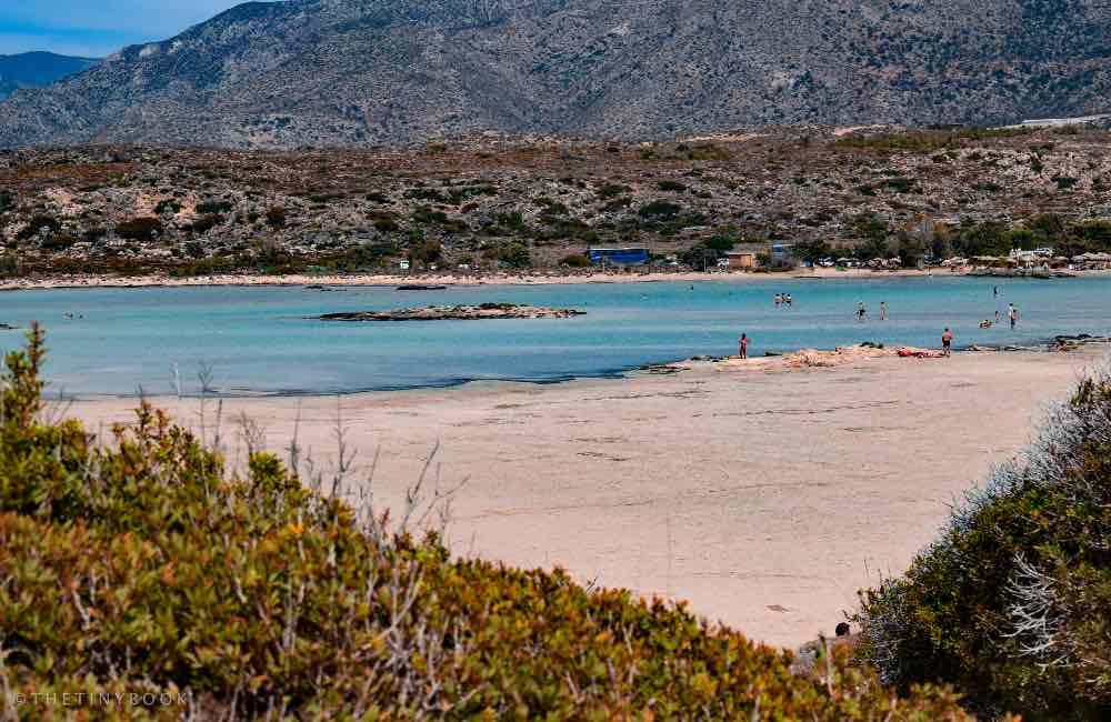 Greece - Crete - Elafonis