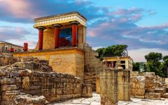 Outstanding Things to See in Knossos Palace, Crete