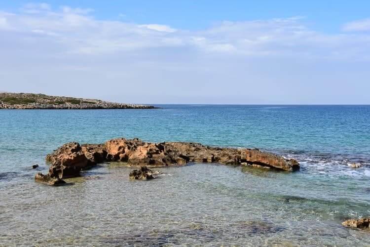 Kalathas, Akrotiri Crete