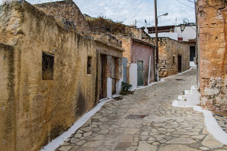 Epano Elounda Crete