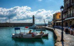 2 Days in Rethymnon: City Break in Crete
