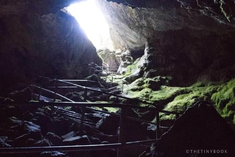 Psychro cave. Crete