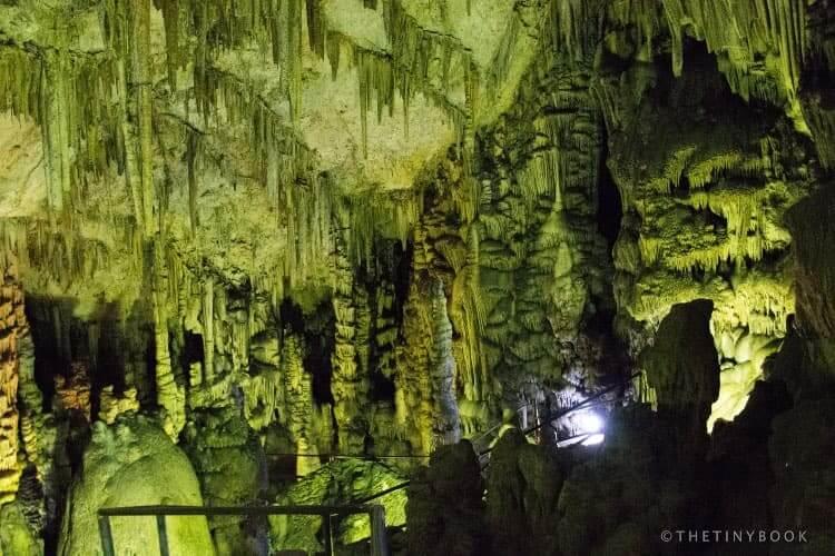 Zeus cave.