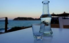 Crete Travel Blog: Cretan Raki (Tsikoudia)