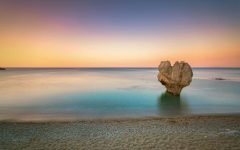 Explore the Fantastic Unspoiled Beaches in South Crete