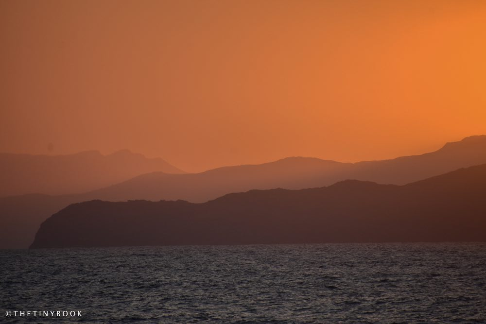 Photo from Koum Kapi, Sunset chania