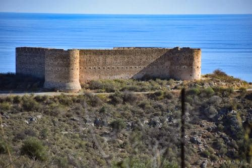 Castle Crete - Aptera