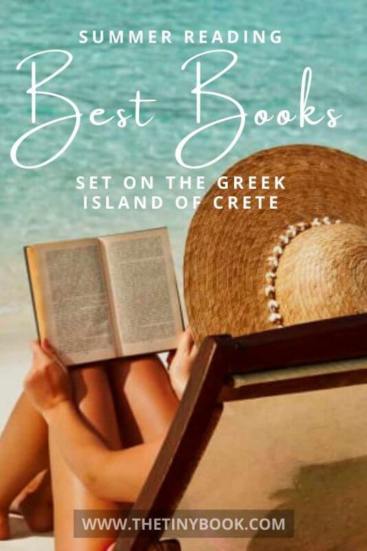 Best books set on Crete, Greece