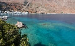 Most Beautiful Villages in Crete