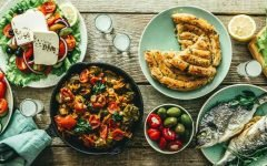 Best Greek (and Cretan) Cookbooks to Prepare Authentic Dishes at Home
