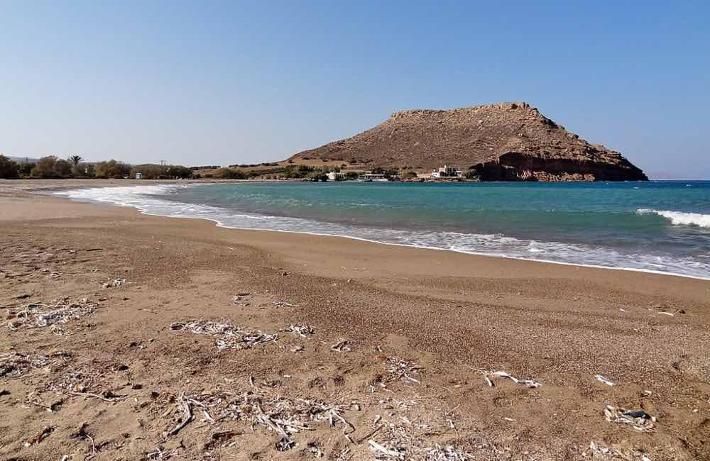 chiona beach