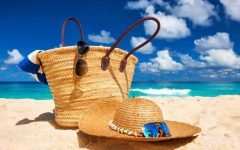 Crete Travel: What to Pack in your Beach Bag